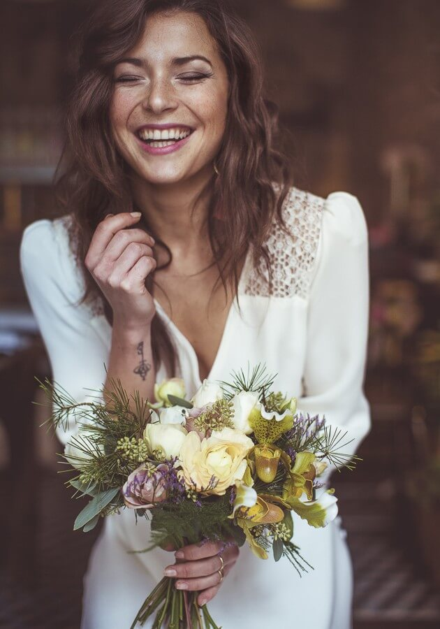 Modest wedding – effortless Wedding Day. Should you give it a go?