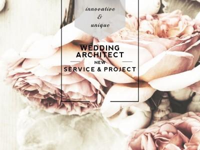 Wedding Architect