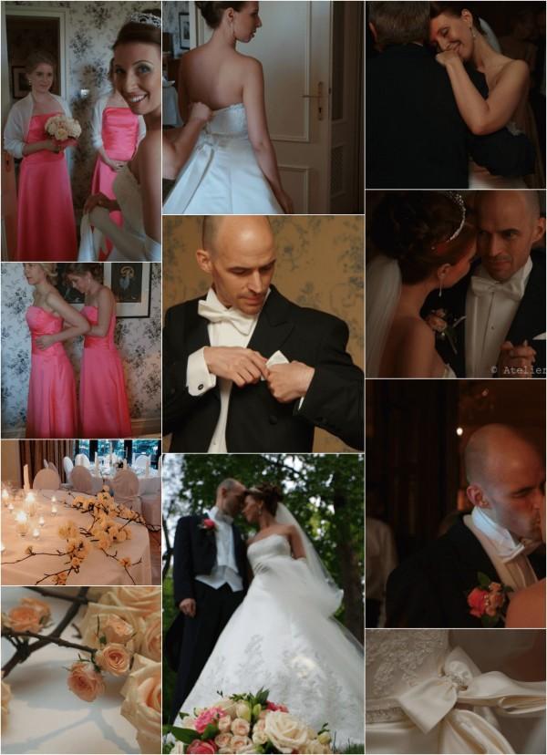Beautifulday Wedding Planners Porfolio - Wedding in Poland