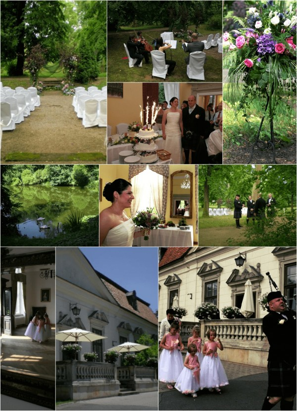 Beautifulday Wedding Planners Porfolio - Wedding in Poland