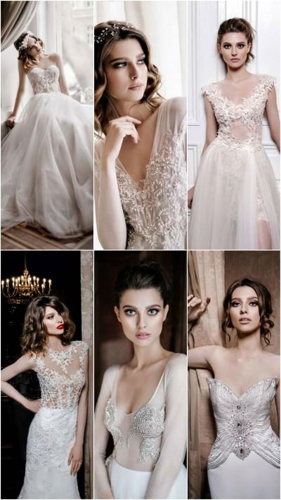 Suknie Ślubne Laurelle