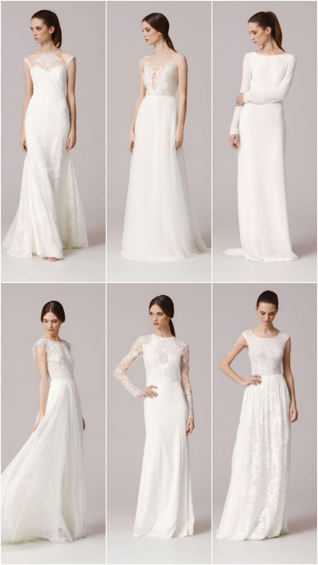 The best polish wedding dress designers 2016 wedding in for Top designers for wedding dresses