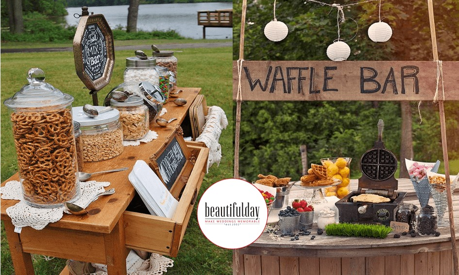 Unique wedding ideas how to make your wedding really special ideas cover junglespirit Images