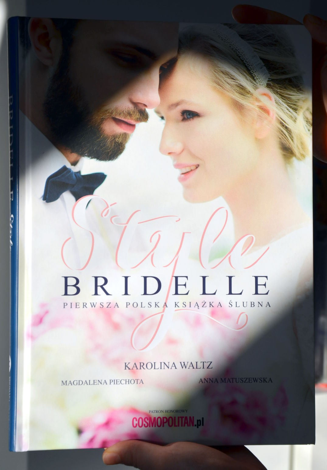Bridelle book cover