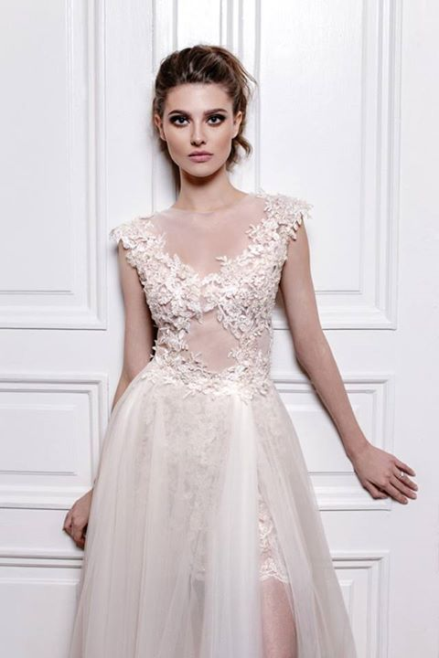 The best Polish Wedding Dress Designers 2016