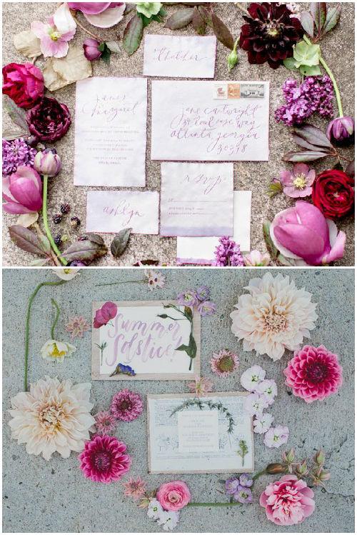 Wedding Invitations 2016
