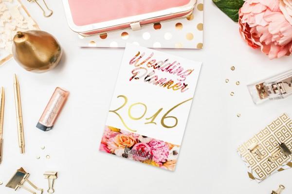 Free Wedding Planner 2016