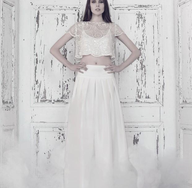 Alisa Wedding Dress 2016 2