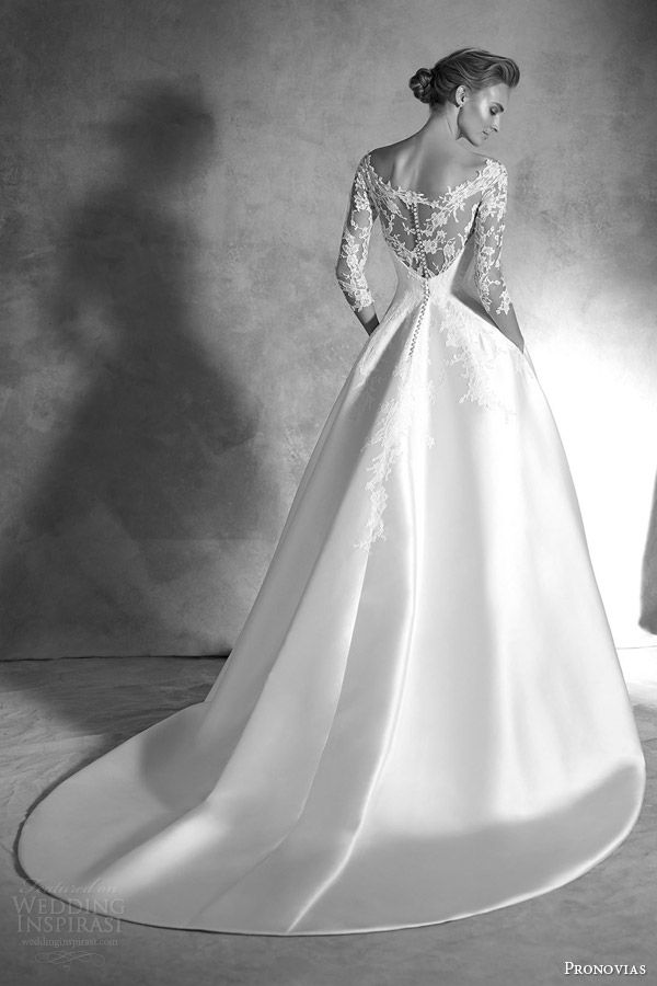 Atelier Pronovias 2016 Haute Couture Wedding Dresses Wedding In Poland