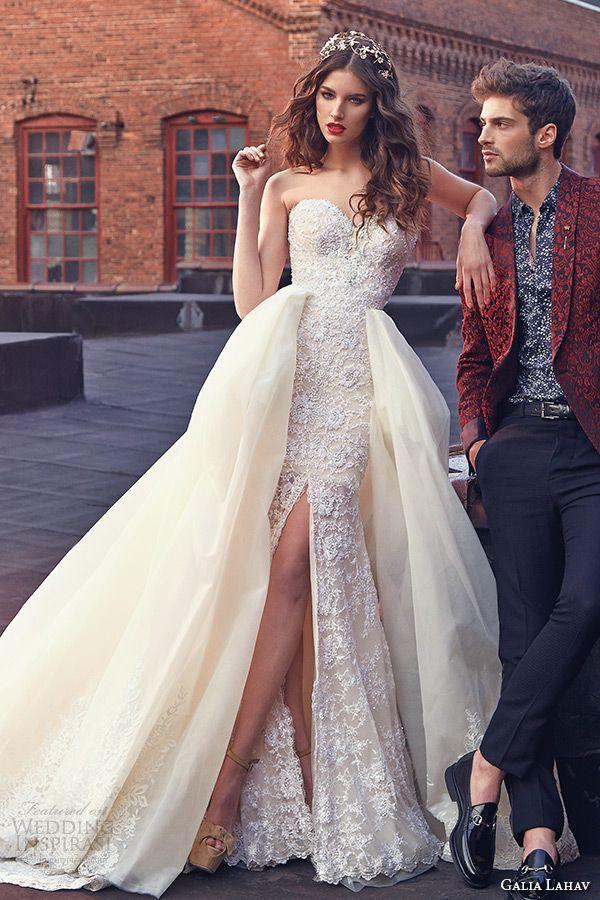 The Most Beautiful 2016 Wedding Dresses Part 2 Wedding
