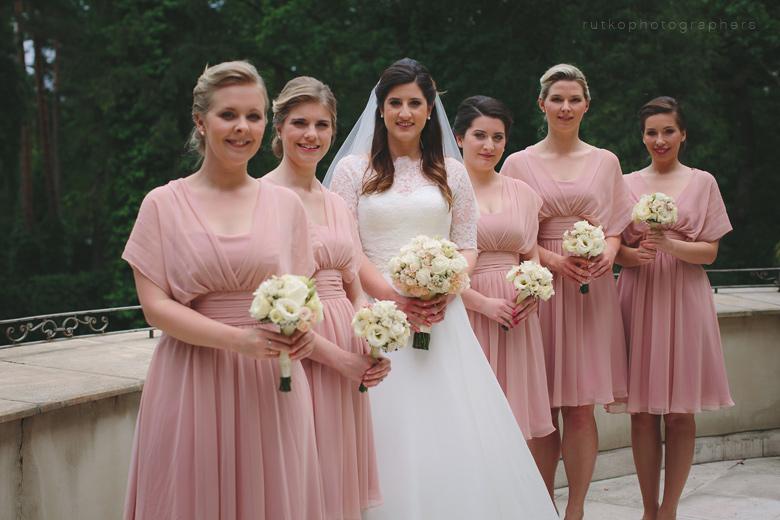 Wedding reception – Endorfina Foksal