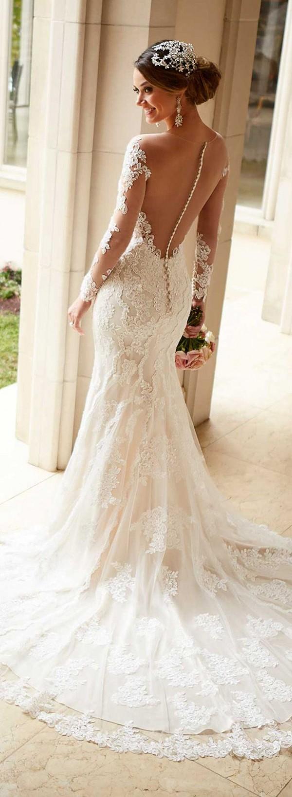 2016 wedding dresses