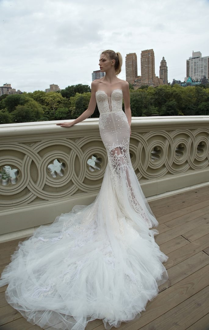 Most Beautiful Wedding Dresses.The Most Beautiful 2016 Wedding Dresses Part 2 Wedding In Poland