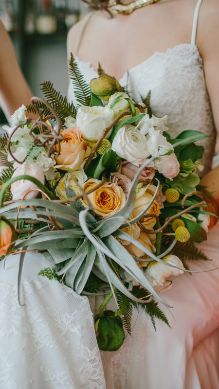 Let's FALL in love! Beautiful ideas for your perfect Autumn wedding.