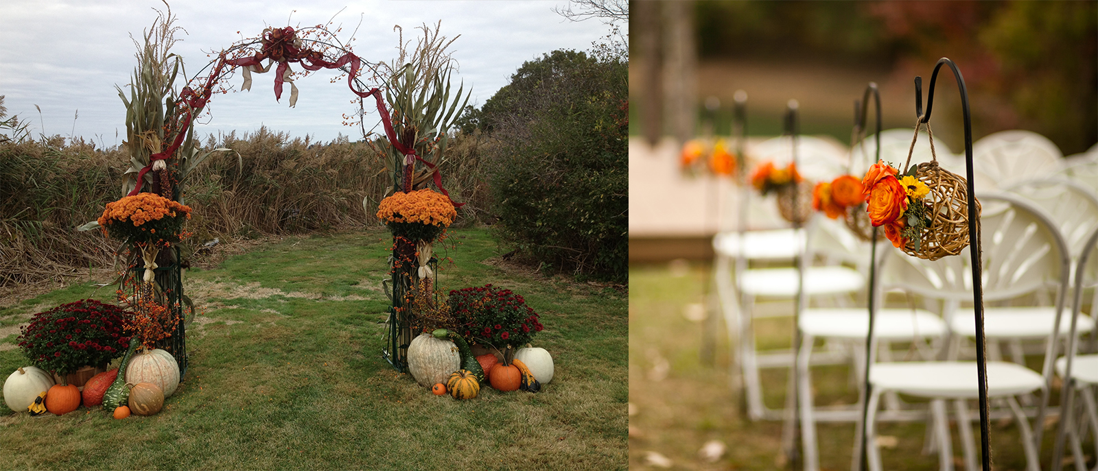 Fall in love wedding planner ideas for your perfect Places to have a fall wedding